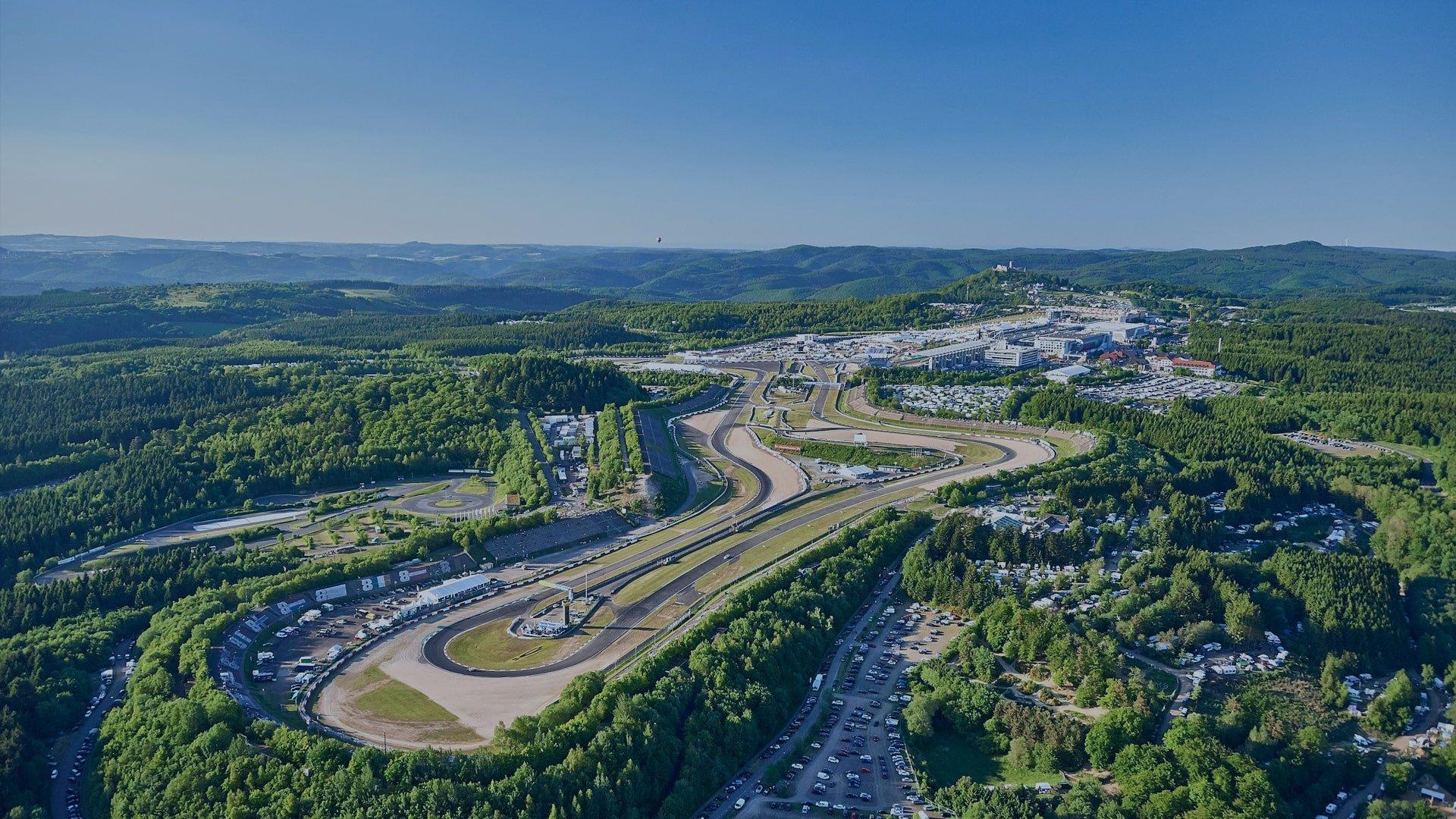 Provisional 2021 FIA RX2e Championship calendar unveiled