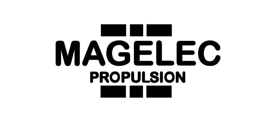 Magelec Propulsion logo