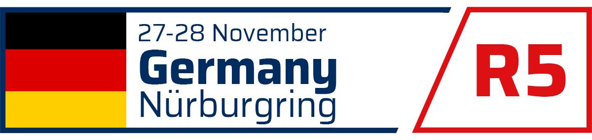 R5 – Nürburgring